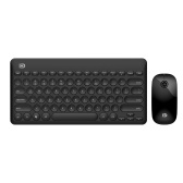FUDE Ultra Slim 2.4G Wireless Mouse & Keyboard Combo