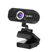 HXSJ S60 Kamera internetowa HD z mikrofonem 1080P 720P Stała ostrość Kamera wideo najwyższej klasy