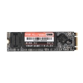 Disco rigido SSD AS606 SATA M.2 / NGFF 2280MHz SSD per PC desktop portatile 128 GB