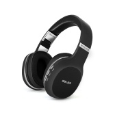 Salar N12 Headset para jogos sem fio BT HiFi Deep Bass Headphone