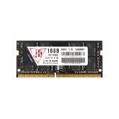 JUHOR NB DDR4 16GB 2400MHz 1.2V Laptop PC Memory PC RAM Low Power Consumption