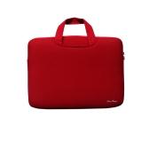 "Luva macia bolsa maleta caso Handlebag bolsa para 14 14 polegadas ""Ultrabook Laptop Notebook portátil"