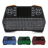 2.4G Mini Wireless Keyboard