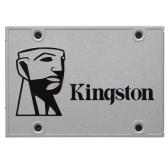 """Kingston Digital SSDNow UV400 120 GB 2.5 """"SATA III 3.0 6 Gbp / s Duża szybkość SSD wewnętrzny dysk SSD Solid State Drive TLC Flash SUV400S37 / 120G"""