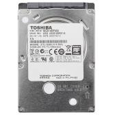 TOSHIBA 1TB HDD для ноутбука Внутренний ноутбук Жесткий диск 9.5мм 5400RPM 2,5-дюймовый SATA 6 Гбит / с 8 МБ кэш MQ01ABD100M