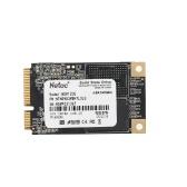 Unidade de Disco Rígido SSD SSD Unidade de disco rígido SSD Netac N5M SATA 3.0 de Alta Velocidade de 2.5 Polegada 4mm De Espessura SSD