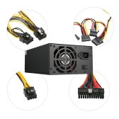 2000W ATX12V V2.31 ETH Coin Mining Miner Fonte de alimentação Active PFC Power Supply