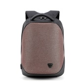 ARCTIC HUNTER School Multifunctional USB Port Charging Backpack Laptop Bag
