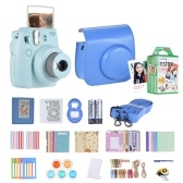 Fujifilm Instax Mini 9 Instant Camera set
