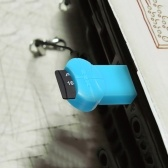 Leitor de cartão de memória do leitor de cartão SSK SCRS064 USB2.0