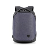 Porta USB Multifuncional da ARCTIC HUNTER School cobrando mochila Laptop Bag