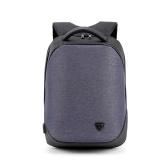 ARCTIC HUNTER School Wielofunkcyjny port USB do ładowania plecaka Torba na laptopa