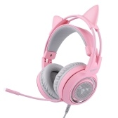 SOMIC G951Fink Girl Pink Gaming Headset