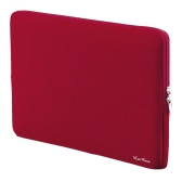 "Zipper Soft Sleeve Bag Case 15-inch 15"" 15.6"" for MacBook Pro Retina Ultrabook Laptop Notebook Portable"