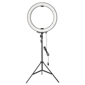 Andoer LA-650D 5500K 40W Ring Digital Photo Studio Light