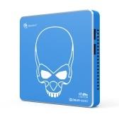 Beelink GT-King Pro Mini PC Amlogic S922X-H Processor 4GB DDR4 64GB EMMC 2.4G+5.8G Dual-band WiFi 5 Module Android 9.0 US Plug