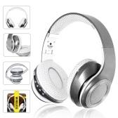 FE-19 Bezprzewodowe słuchawki stereo Aktywne słuchawki z redukcją szumów Obsługują karty TF i radio FM z mikrofonem