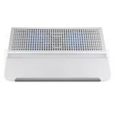 A02 Ventilador de Refrigeração para Notebook Ventilador Duplo
