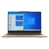 Jumper EZbook X3 Air 13.3 inch Portable Laptop with Intel Gemini Lake N4100 CPU 1920*1080 IPS Screen 8GB+128GB Memory