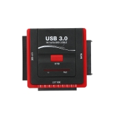 USB 3.0 To SATA/IDE Adapter Hard Drive Converter for Universal 2.5/3.5 HDD/SSD Hard Drive Disk With Power Supply