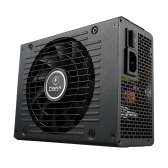 1000W ATX12V V2.31 Active PFC Full Modular Computer Power Supply com ventilador de baixo ruído de 140mm