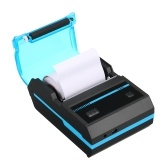 MHT-P16 Portable Mini Wireless BT Direct Thermal Printer 58mm