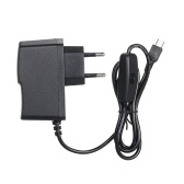5V 2.5A Plug UE Micro USB Carregador