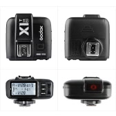 Godox X1T N TTL 2.4 G 送信機ニコン デジタル一眼レフ カメラ用にワイヤレス フラッシュのトリガー