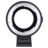 VILTROX NF-M4/3 Mount Adapter Ring for Nikon G/F/AI/S/D Type Lens to M4/3 Mount Camera for Panasonic GF1/GF2/GF3/GF5/GF6/G1 for Olympus E-M1/E-P1/E-P2/E-P3