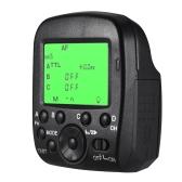 2,4 GHz TTL Wireless Flash Trigger Sender