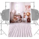 Andoer 1.5 * 0.9m / 5 * 3ft Hintergrund-Foto-Studio-Pro