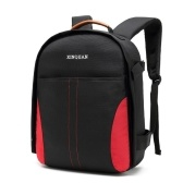 Camera Backpack DSLR Waterproof Scratchproof Bag
