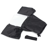 Waterproof Camera Rain Cover Coat Bag Protector Rainproof Raincoat Against Dust for Canon Nikon DSLR Cameras