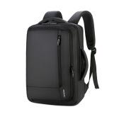 Водонепроницаемая сумка-рюкзак Многослойная сумка большой емкости USB Charge Travel Рюкзак