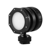 Dimmable Impermeable Dimmable Mini LED Video Light