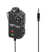 Microfono CoMica LinkFlex AD2 XLR / 6,35 mm-3,5 mm
