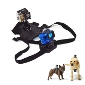 Dog Chest Straps Sports Camera Fixed Straps Adjustable Straps Camera Straps Camera Accessory