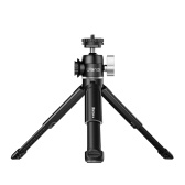 Ulanzi U-Vlog lite Extendable Dual Cold Shoe Ball Head Tripod
