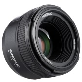 YONGNUO YN50mm F1.8 Large Aperture AF Auto Focus FX DX Full Frame Lens for Nikon