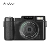 Andoer CDR2 1080P 15fps Full HD 24MP Digitalkamera