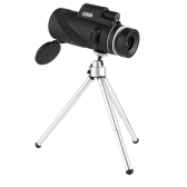 Telescopios para niños School Cell Phone Travel Niños Spotting Scopes Monocular Portable Outdoor Travel Hunting Camping Telescopio de viaje