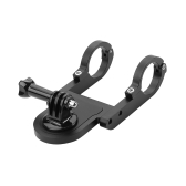 Andoer 31.8mm Gimbal Camera Support Bracket Bike Mount Holder