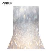 Andoer 1.5 * 0.9m / 4.9 * 3.0ft fond de photographie de toile de fond