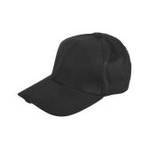 Poręczna czapka na kapelusz kamery WiFi - obiektyw nie jest widoczny