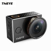 ThiyeE V5s 4K UHD 12MP WiFi Action Camera