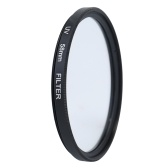 Professional Camera UV CPL FLD Lens Filters Kit and Close-Up Macro Accessory Set Photography Accessories 52mm