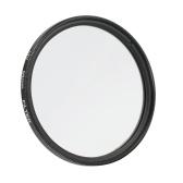 Paquete de lentes y filtros profesionales Kit de accesorios de cámara completo y compacto Accesorios fotográficos 52 mm