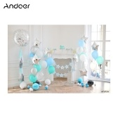 Andoer 2.1 * 1.5 m / 7 * 5ft photographie fond bébé enfants photo studio