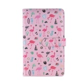 96 Pockets Mini Photo Album Photo Book Album for Fujifilm Instax Mini 9 8 7s 70 25 50s 90 Color Films Photo Camera Paper for Name Card Credit Card