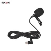 SJCAM SJ8 Series Accessories Sports Camera Clip-on Microphone Mic